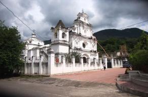 San Juan Ermita