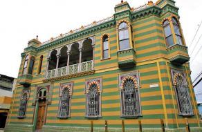 Casa Rodríguez