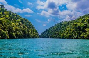 Lago de Izabal