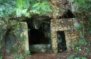 Parque Nacional Cuevas de Silvino