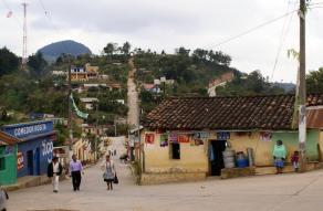 San Carlos Alzatate