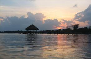 Punta Caimanes