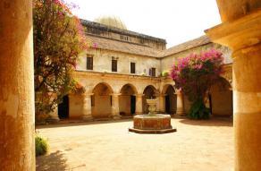 Museo de Las Capuchinas