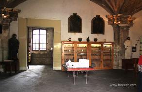 Museo del Santo Hermano Pedro