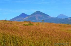 Volcán Cerro Redondo