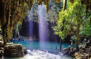 Cueva de Candelaria Camposanto