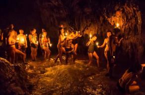 Cuevas de Kanba