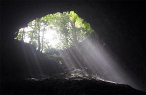 Cueva de Chicoy