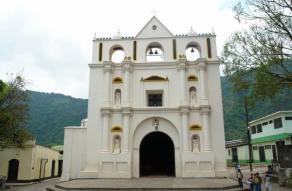Iglesia San Lucas Evangelista