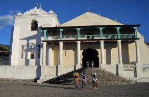 Iglesia de Santiago Apóstol