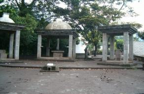 Monumento La Paz