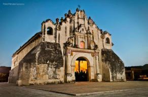 Iglesia Ermita de la Concepción o La Conquistadora