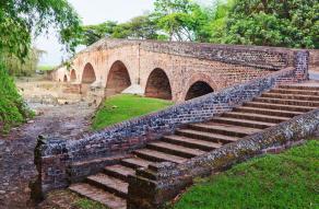 Puente los Esclavos