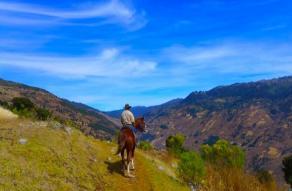 Hotel y Posada Rural Ecuestre Unicornio Azul