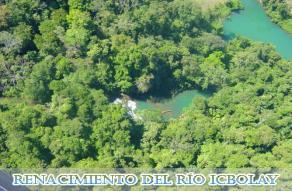 Rio Icbolay