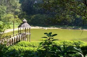 Parque Nacional La Colonia