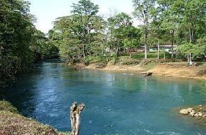 Río Sebol