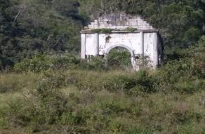 El Portón