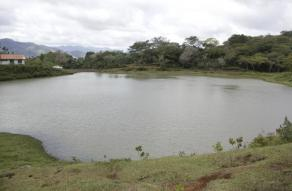 Laguna de Tuticopote