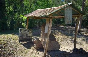 Sitio Arqueológico Tayasal