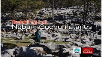 Trekking Ixil Nebaj Quiche - Cuchumatanes Huehuetenango