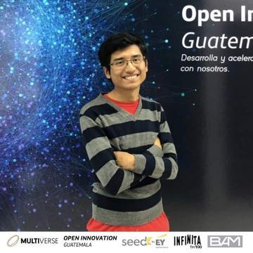 Aplicación Open Innovation Multiverse