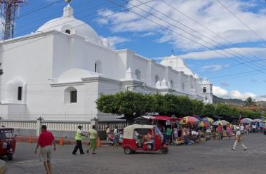 Quetzaltepeque
