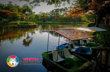 Parque Chatun