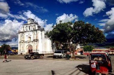 San Pedro Pinula