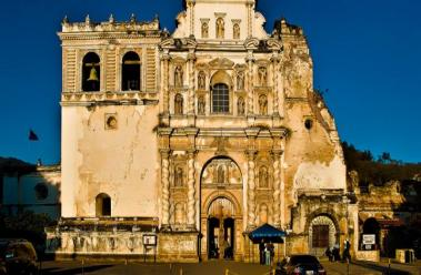 Iglesia de San Francisco El Grande