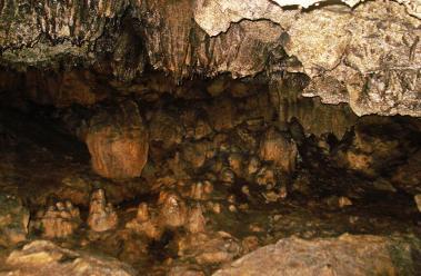 Cueva Chirripeco