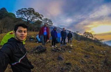 Volcán Jumay