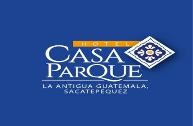 Hotel Casa del Parque de Antigua Guatemala