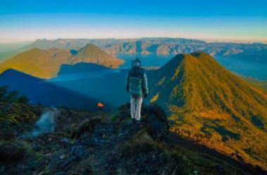 Volcán Atitlán