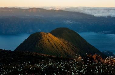 Volcán Tolimán