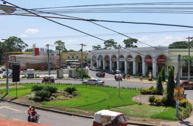 Centro Comercial La Trinidad