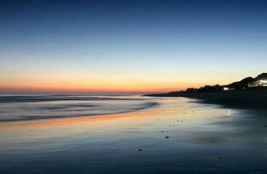 Playa de Champerico