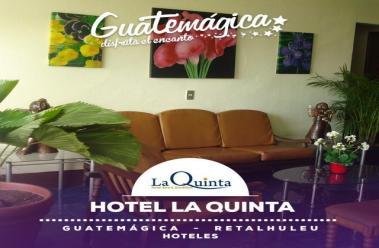 HOTEL LA QUINTA, BED AND BREAKFAST