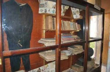 Museo Rafael Alvarez Ovalle