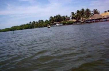 Playa de Tecojate