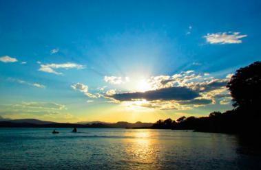 Lago de Güija