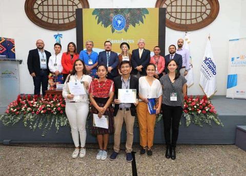 GuateValley Ganadores del Programa Impulsa 2019