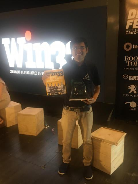 Win33 2019 Revista Win