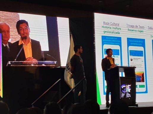 GuateValley Ganadores del Premio Nacional de Innovación 2019
