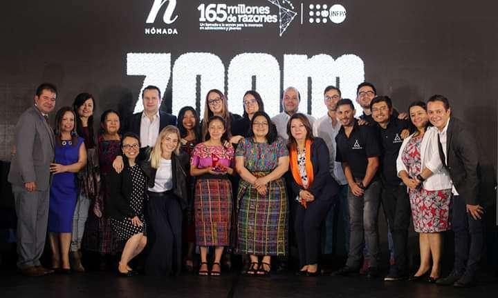Zoom Nomada 2019 GuateValley