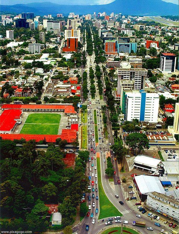 Ciudad de Guatemala - Guatemala