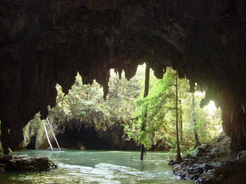 Cuevas de Setzol