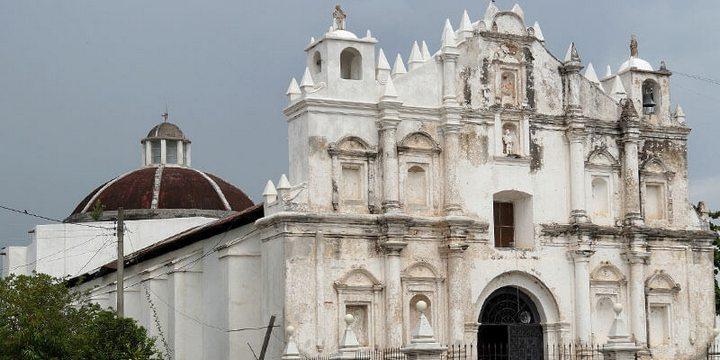 Santa Catarina Mita, Jutiapa