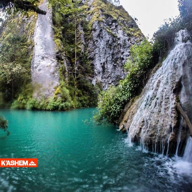 Trekking por Los Cuchumatanes hasta la Laguna de Magdalena