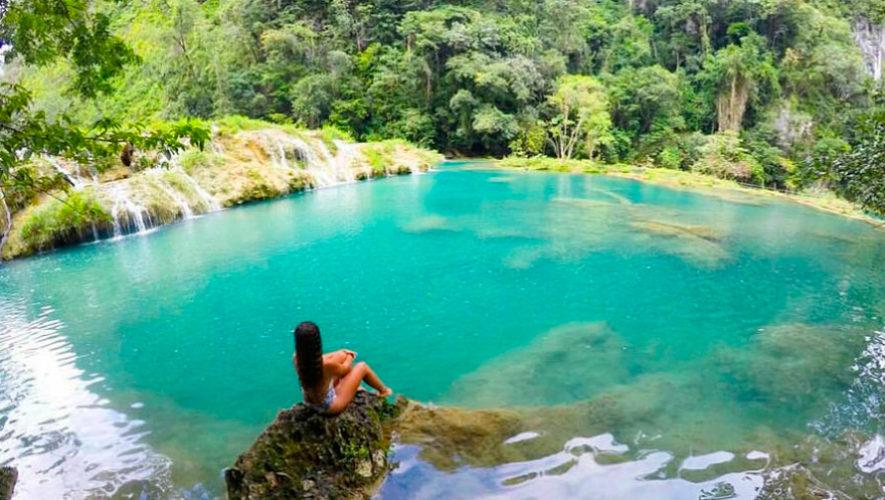 Tour Las Verapaces | Semuc Champey - Cuevas de kanbá – Tubbing